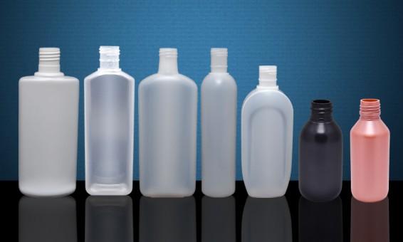Botellas Ampyplast
